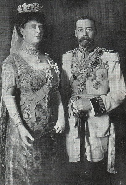 File:Great Britain's King and Queen (1913).jpg