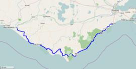 Great Ocean Road  Wikipedia