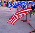 Greek and American Flags (2873828127).jpg