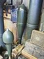 Grenade, Ben Junier ammo collection at the Overloon War Museum pic3.JPG