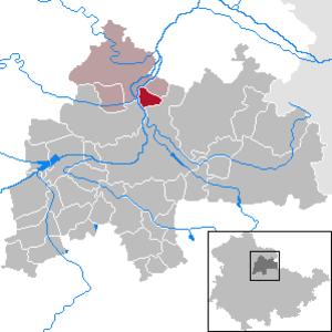 Griefstedt - Image: Griefstedt in SÖM