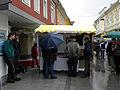 Grieskirchen - Wikimedia-Stand bei der Ortsbildmesse.jpg