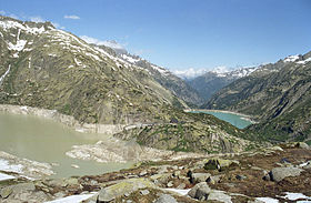 Image illustrative de l'article Col du Grimsel