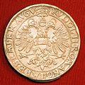 Groningen, rijksdaalder 1602.JPG
