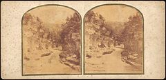 Group of 17 Early Calotype Stereograph Views - DP75382.jpg
