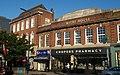 Grove Road, SUTTON, Surrey, Greater London (2) - Flickr - tonymonblat.jpg