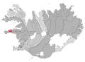 Grundarfjardarbaer map.png