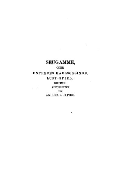 File:Gryphius Seugamme.djvu