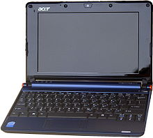 Guang Hua Digital Plaza Launch Acer Aspire One WhiteBackground.jpg