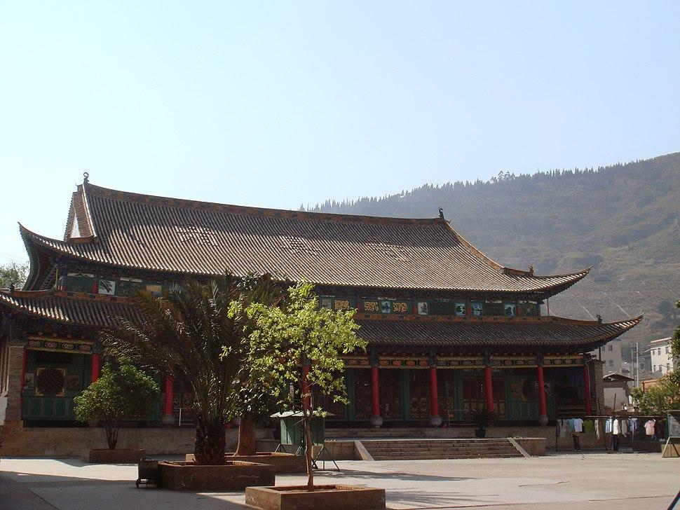 Gucheng