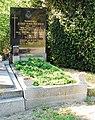 GuentherZ 2012-05-09 0109 Wien11 Zentralfriedhof Grabstein Josef Karl Richter.jpg