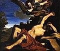Guercino (copia) San Gerolamo nel deserto.jpg