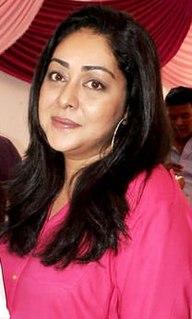 Meghna Gulzar Indian writer, director and producer (born 1973)