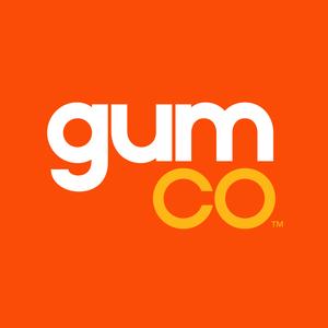 GumCo - Image: Gum Co Logo