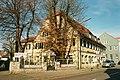 """Gunzenhausen, Gasthof und Hotel """"Zur Post"""".jpg"""