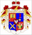 Guramishvili COA.png