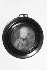 Gustav (III) som barn 1746-1792