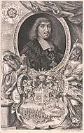 Prince-Bishop Johann Gottfried von Guttenberg