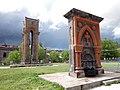 Gyumri monuments.jpg