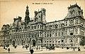 Hôtel de Ville de Paris. 1900.jpg