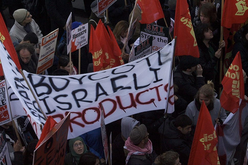 HANDS OFF GAZA STOP THE BOMBING FREE PALESTINE - UK NATIONAL DEMONSTRATION