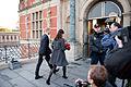 HKH Kronprinsessan Mary av Danmark anlander till Kreanord konferensen i Kopenhamn.jpg