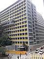 HK 中環 Central 置地廣場 Landmark footbridge view 雪廠街 Ice House Street March 2020 SS2 07.jpg