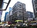 HK Mong Kok 737 Nathan Road evening Sept-2012.JPG