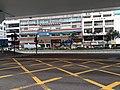 HK SW 上環 Sheung Wan 干諾道中 Connaught Road near 信德中心 Shun Tak Centre bus stop February 2020 SS2 06.jpg
