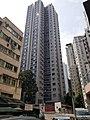 HK SW 上環 Sheung Wan 樂古道 3 Lok Ku Road Lascar Court October 2019 SS2 02.jpg