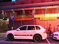 HK Sheung Wan night Lamborghini Bonham Strand carpark Aug-2012.JPG