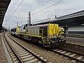 HLD 7758 & HLE 1353 - Bruxelles-Midi - manœuvres voie 9 - 2019-05-03.jpg