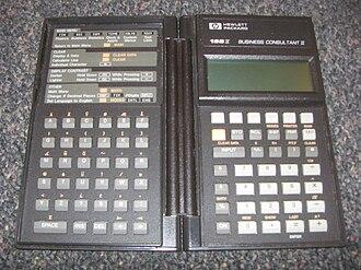 HP-19B - HP-19B