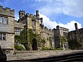 Haddon Hall, Bakewell, UK - panoramio (5).jpg