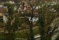 Haigerloch, Blick auf Fluss Eyach - panoramio.jpg