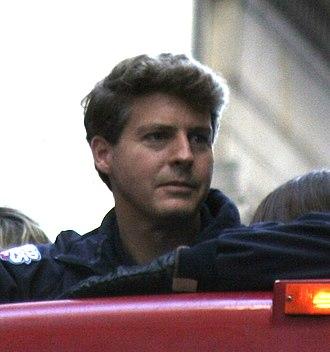 Hal Steinbrenner - Steinbrenner in 2009