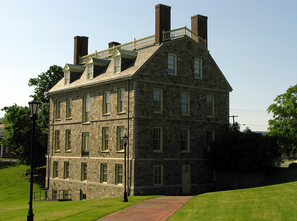 Hancock House, Ticonderoga, NY
