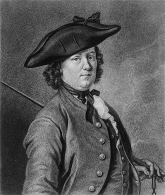 Women in 18th-century warfare - Hannah Snell