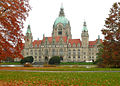 Hannover Neues Rathaus Herbst 2010.jpg