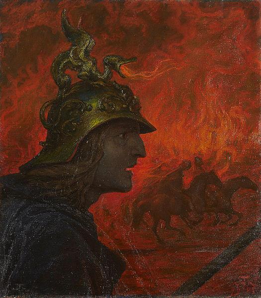 File:Hans Thoma - Der Krieg (1907, Städel).jpg