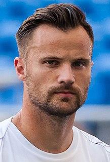 Haris Seferović Swiss footballer