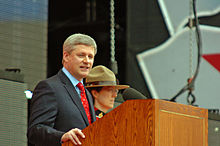 stephen harper wikipedia
