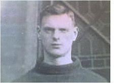 Harry Morton