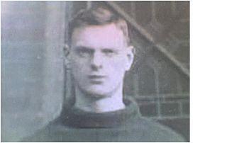 Harry Morton English footballer