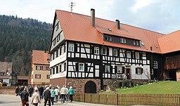 Haus Lustnauer