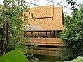 Haus im Gondwanaland August 2011 - panoramio.jpg