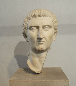 Head of Marcus Cocceius Nerva in Museo Nazionale Romano.jpg