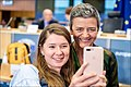 Hearings of Margrethe Vestager DK, vice president-designate for a Europe fit for the digital age (48865789252).jpg