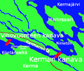 Heinävesi-map canals 1.png