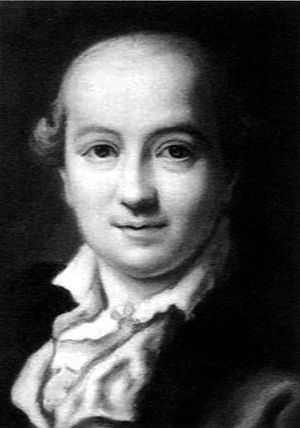 Heinrich Christian Boie - Heinrich Christian Boie.